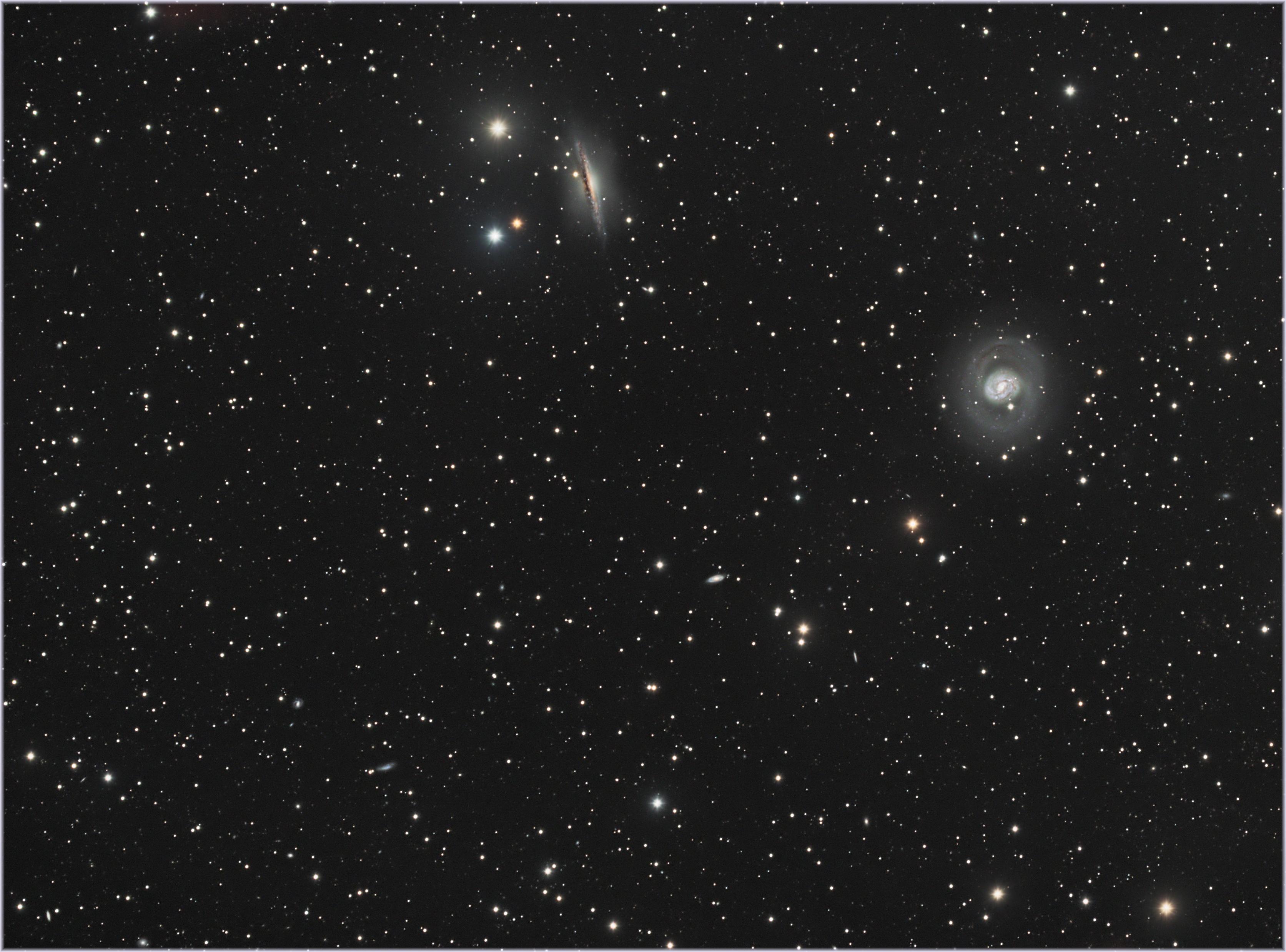 M77, TS102/700  astroJM 1_M77_LRVB_c